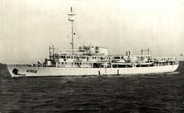 RPPC Hr Ms Opnemingsvaartuig Luymes  BOAT SHIP BATEAUX BARCOS GUERRE WAR - Guerra