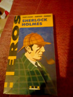 Editions Dlm  Collectif Sherlock Holmes  Tbe - Unclassified
