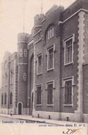MOL Louvain La Maison D Arret - Leuven