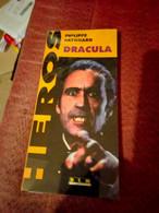 Editions Dlm  Paygnard  Dracula  Tbe - Fantastici