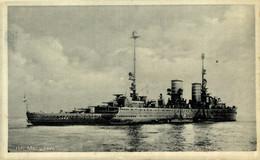 RPPC  Hr Ms Java  BOAT SHIP BATEAUX BARCOS GUERRE WAR - Guerra
