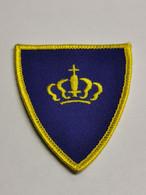 Luxembourg, Insigne. Cercle Des Anciens De La Garde Grand-Ducale - Other