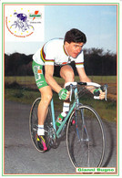 CYCLISME: CYCLISTE : GIANNI BUGNO - Cycling