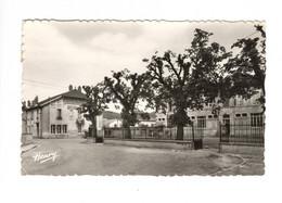 NEUVES MAISONS (54) - La Poste - Neuves Maisons