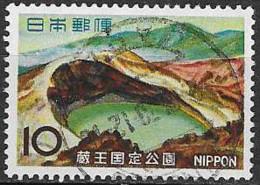 JAPAN# FROM 1966 STAMPWORLD 913 - Gebraucht
