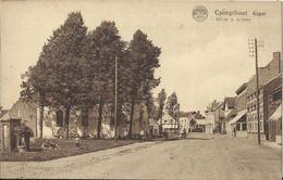 Kalmthout  - Calmpthout - Kapel - Kalmthout