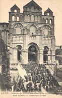 H2709 - LE PUY - D43 - Clôture Du 27e Jubilé De Notre Dame Du Puy - Montée Des Pèlerins à La Cathédrale Pour Les Vêpres - Le Puy En Velay