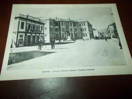 B795  Venaria Piazza Vittorio Veneto E Scuole Non Viaggiata - Otras Ciudades