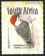 South Africa - MNH** 2020 : Cardinal Woodpecker  -  Dendropicos Fuscescens - Spechten En Klimvogels