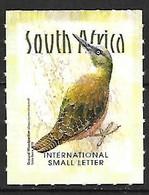 South Africa - MNH** 2020 :  Ground Woodpecker  -  Geocolaptes Olivaceus - Spechten En Klimvogels