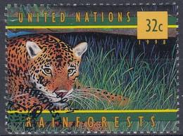 UNITED NATIONS New York 783,used - Gebraucht