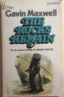The Rocks Remain Di Gavin Maxwell, 1973, Pan - Other