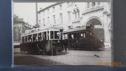 Photo Format CP - Grenoble - Tramway - Lugares