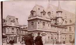 PARIS 3 EME / TRES BELLE PHOTO FIN 19 E  / ARTS ET METIERS SAINT NICOLAS DES CHAMPS - Lugares