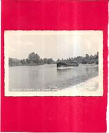 VAILLY SUR AISNE - 02 - Le Grand Large - PENICHE Au 1er Plan - DAG2 - - Autres Communes