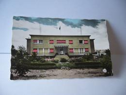 AFRICA AFRIQUE RELIZANE  ALGERIA ALGERIE LA SOUS PREFECTURE CPSM FORMAT CPA - Andere Steden