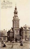 POSTEL (Mol) - La Tour Du Carillon - Mol