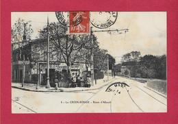 13 - MARSEILLE - LA CROIX ROUGE - Route D'Allauch - Altri