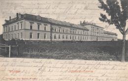 9913) WURZEN - Infanterie Kaserne - ALT !! 2.6.1904 !! - Wurzen