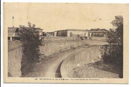 17-ILE D'OLERON- BOYARDVILLE- Vue Intérieure Du Panorama... - Ile D'Oléron