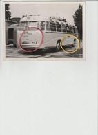 Echt / Susteren : Autobus / Vaasen Tours Opgericht In 1924 - Lugares