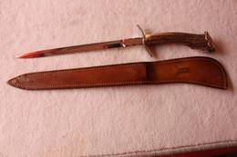 Vd Dague  Chasse - Knives/Swords