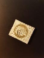 GC 6098, Octeville, Seine Inférieure. - 1849-1876: Periodo Clásico