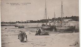 *** 17  ***  Île D'Oléron St DENIS Le Port - Neuve TTB - Ile D'Oléron