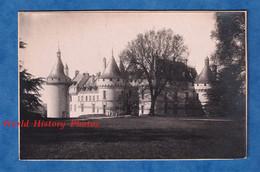 Photo Ancienne Début XXe - CHAUMONT Sur LOIRE - Entrée Du Château - Histoire Patrimoine - Prés Veuzain Mesland - Lugares