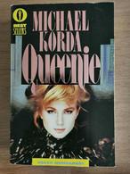Queenie - M. Korda - Mondadori - 1992 - AR - Other
