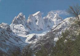 (R007) - FALCADE (Dolomiti, Belluno) - Il Monte Focobon - Belluno
