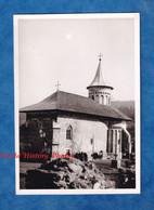 Photo Ancienne Snapshot - KLOSTER VORONET / WORONEZ - Kreis Suceava Romania Moldavia Moldoviţa Suceviţa Bukowina - Lugares