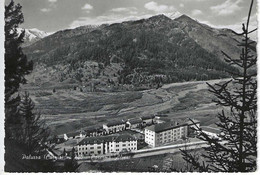 Paluzza - Caserma Alpini - Udine - H7577 - Udine