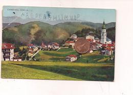 P1628 Trentino Alto Adige CASTELROTTO Bolzano 1948 Viaggiata - Other Cities