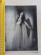 #FR4**  Opera Ballet Samson And Delilah ANA LIPSHA TOFOVIKJ - Berühmtheiten