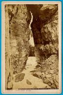 PHOTO Photographie CAB A. GABLER à INTERLAKEN Suisse - GRINDELWALD Source De Glacier - Lugares