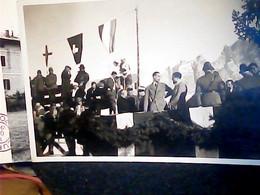 ORTINA D'AMPEZZO PALCO  GARE SCI  CON ITALO BALBO E G CIANO ?   N1926  IG10075 FOTO ZARDINI - Belluno