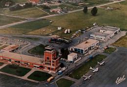 Beauvais - Vue Sur L'aéroport De La Ville - Avion Aviation - Beauvais