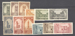 Maroc  :  Yv  104  **  Variété: Trait Au-dessus De 20 C Dans Bloc De 4 - Unused Stamps