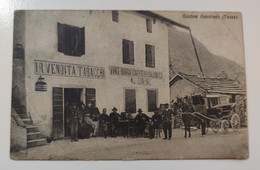 Confine Austriaco (Tezze) - Vicenza