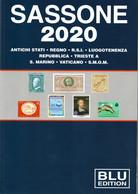 D21936 - SASSONE 2020 - Italia