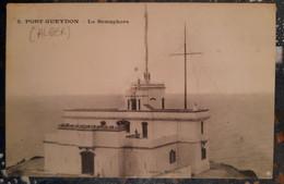 Port Gueydon ( La Semaphore) Algérie - Andere Steden