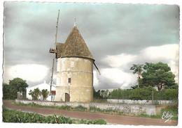 ILE D'OLERON - Vieux Moulin - Ile D'Oléron