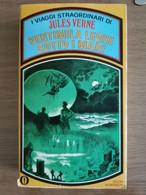 Ventimila Leghe Sotto I Mari - J. Verne - Mondadori - 1973 - AR - Other