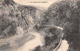Les Gorges De PALESTRO - Andere Steden