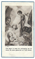 """Ongeval """"door Moordend Oorlogstuig"""", Kind/Enfant (8 Jaar), Jozef Jules Konings, Esschen 1940 - Esschen 1949 - Obituary Notices"""