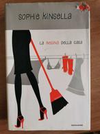 La Regina Della Casa - S. Kinsella - Mondadori - 2005 - AR - Other