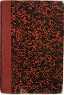 Gli Autori Latini Di Antonino Cassarà,  1926,  Remo Sandron Editore - Classici
