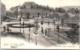 19 BRIVE Carte Postale Ancienne [REF 50965] - Autres Communes
