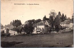 19 PEYRELEVADE Carte Postale Ancienne [REF 49449] - Autres Communes